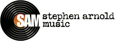 Stephen Arnold Music - The World Leader in Sonic Branding